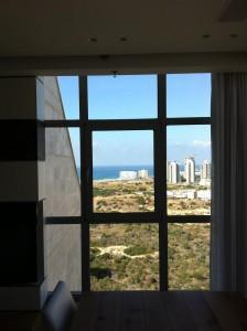ניקוי חלונות לדירות