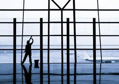 האם כדאי במקום ניקוי חלונות בקיטור?