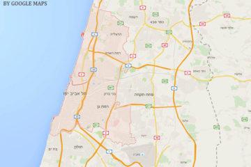 ניקוי חלונות בתל אביב
